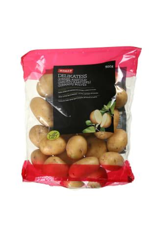Bulvės GOURMET RIMI, 900 g