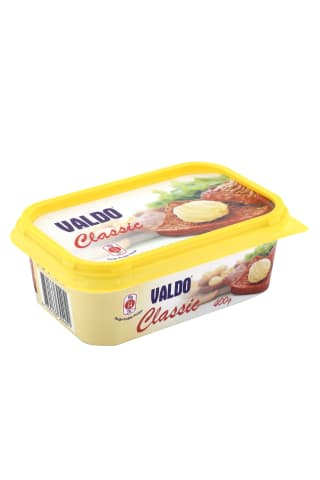 Margarīns VALDO CLASSIC, 400g