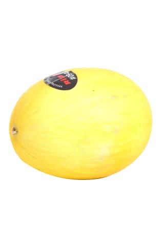 Melone dzeltenā kg Rimi