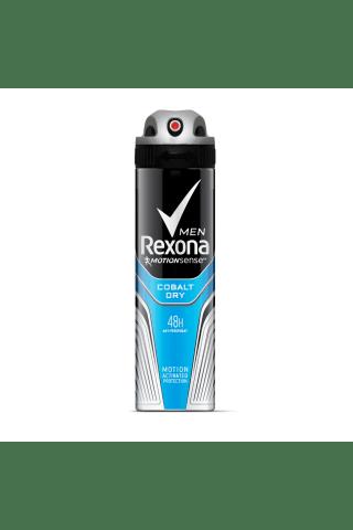 Purškiamas dezodorantas REXONA MEN COLBAT, 150 ml