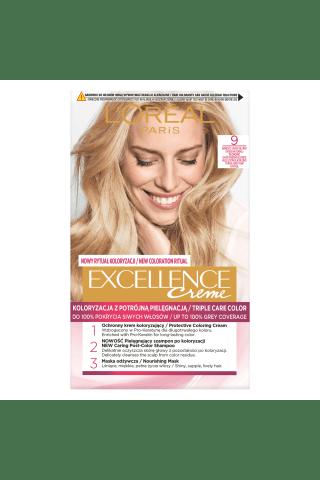 Plaukų dažai L'OREAL EXCELLENCE, Nr. 9