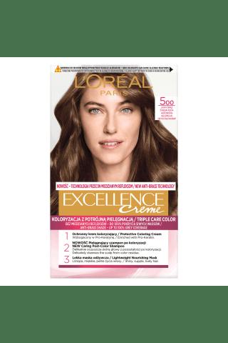 Plaukų dažai L'OREAL EXCELLENCE, Nr. 5