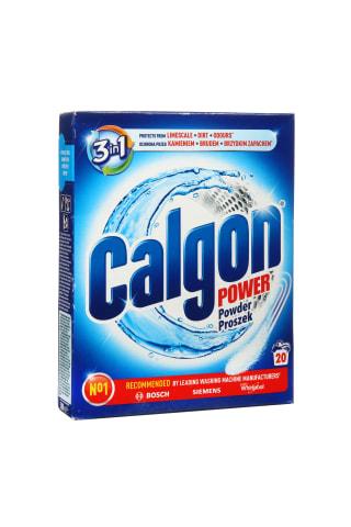 Skalbyklių vandens minkštiklis, milteliai CALGON, 500 g