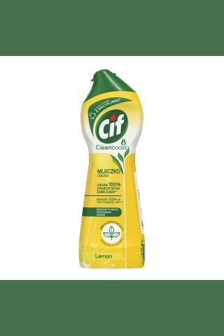 Tīrīšanas līdzeklis Cif lemon 0.25l