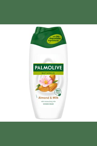 Dušo želė PALMOLIVE ALMOND, 250 ml