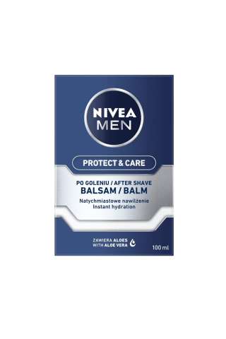 Balzamas po skutimosi NIVEA MEN ORIGINALS, 100 ml