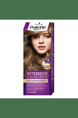 Plaukų dažai PALETTE INTENSIVE COLOR CREAM, Nr. N6