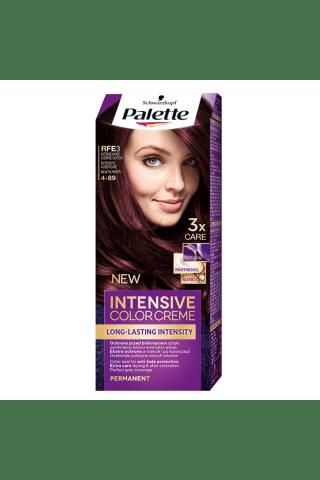 Matu krāsa Palette RFE3
