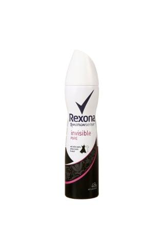 Dezodorants Rexona clear pure 150ml
