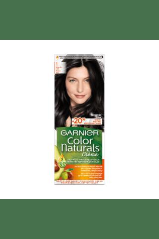 Matu krāsa Garnier color naturals nr.1