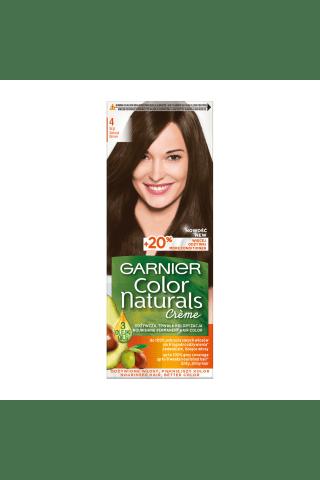 Matu krāsa Garnier Color Naturals Nr.4