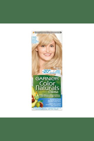 Plaukų dažai GARNIER COLOR NATURALS, 113
