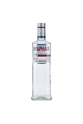Degvīns Mernaja Na Moloke 40% 0.5l