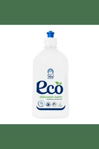 Mazgāšanas līdzeklis traukiem Seal ECO 500ml