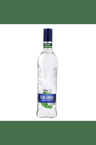 Aromatizuota degtinė FINLANDIA Lime, 37,5%, 0,7l