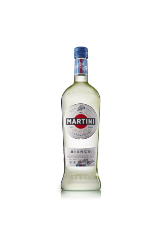 Vermuts Martini Bianco 15% 0,75l