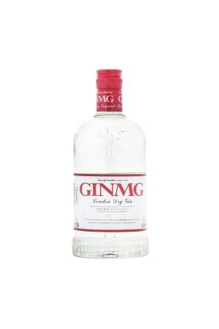 Džins MG gin 40% 0.7l