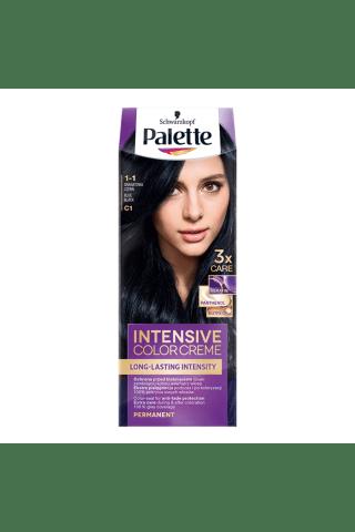 Plaukų dažai PALETTE INTENSIVE COLOR CREAM, Nr. C1