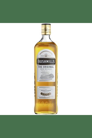 Īru viskijs Bushmills Original 40% 0.7L