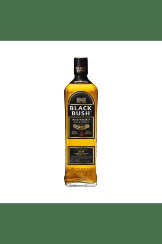 Viskis BUSHMILL'S BLACK BUSH, 40%,0,7l