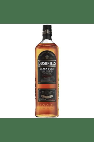 Viskijs Bushmills Black Bush Īru 40% 0,7l