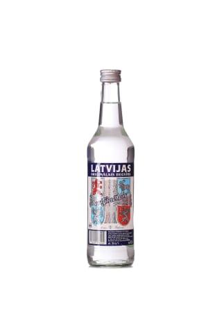 Degvīns LB Latvijas oriģinālais 38% 0.5l