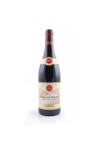 Sarkanvīns E,Guigal Cotes-Du-Rhone 14% 0,75l
