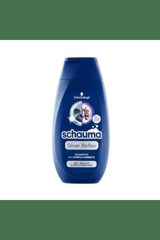 Šampūns Schauma silver reflex 250m
