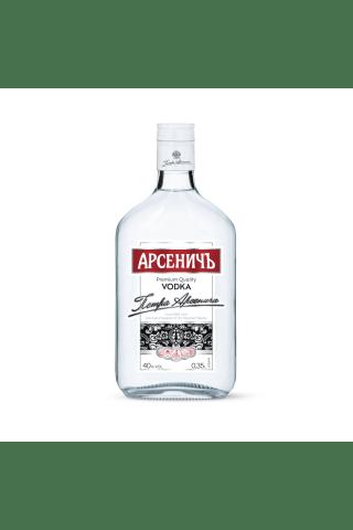 Degvīns Arsenič 40% 0.35l