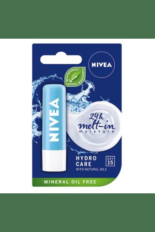 Lūpų balzamas NIVEA HYDRO CARE, 4,8 g