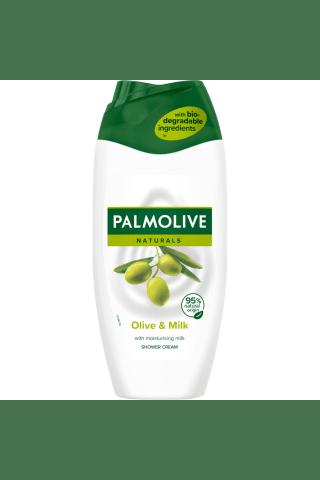 Dušo želė PALMOLIVE OLIVE MILK, 250 ml