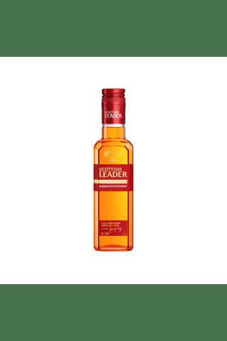 Viskijs Scottish Leader 40% 0.2l