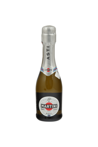 Dzirkstošais vīns Martini Asti 7,5% 0,2l