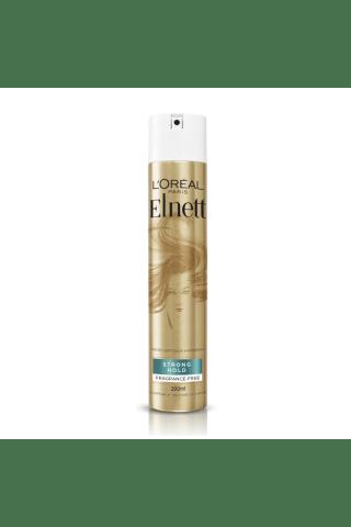 Plaukų lakas L'OREAL ELNETT SATIN, 0,2 l