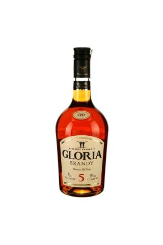 Brendijs Gloria 5* 38% 0.7l