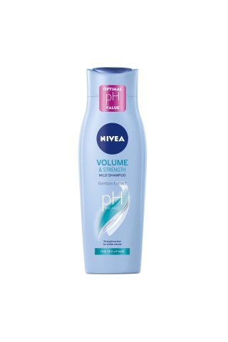 Šampūns Nivea Volume sensation 250ml smalkiem matiem 250ml