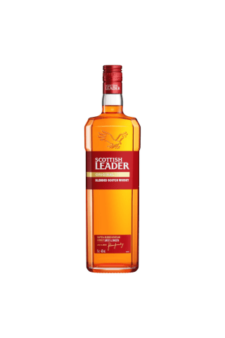 Viskijs Scottish Leader 40% 1l
