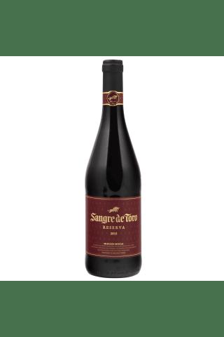 Sarkanvīns Torres Gran Sangre de Toro 14% 0.75l