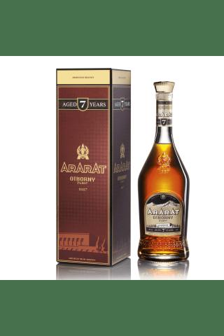 Brendijs Ararat Otbornij 40%,0.7l