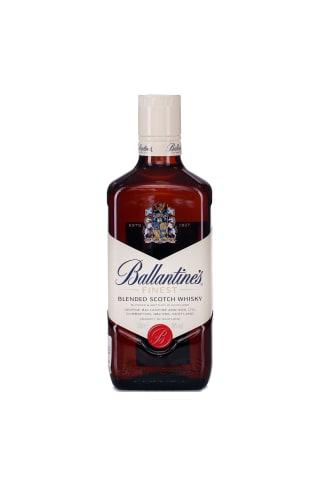 Skotu viskijs Ballantine`s Finest 40% 0.5L