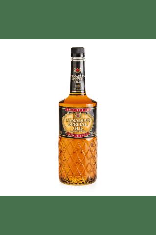 Viskijs Canadian Special Old 40% 1l