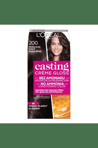 Plaukų dažai CASTING CREME GLOSS 200