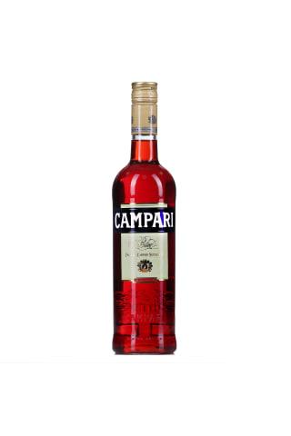 Alkoholiskais dzēriens Campari Bitter 25% 0.7l
