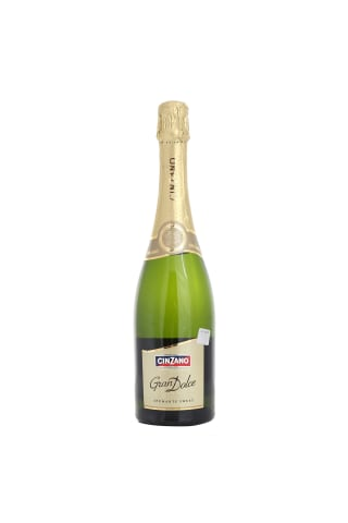 Dzirkstošais vīns Cinzano Gran Dolce 9.5% 0.75l