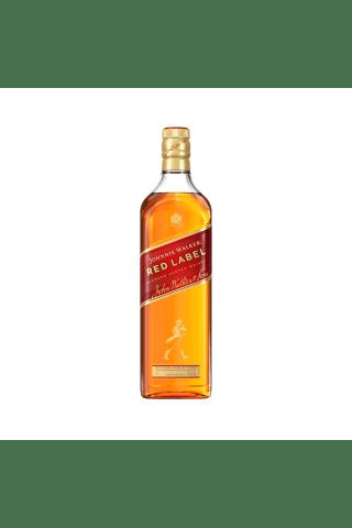 Viskijs Jonnie Walker Red Label 40% 1L