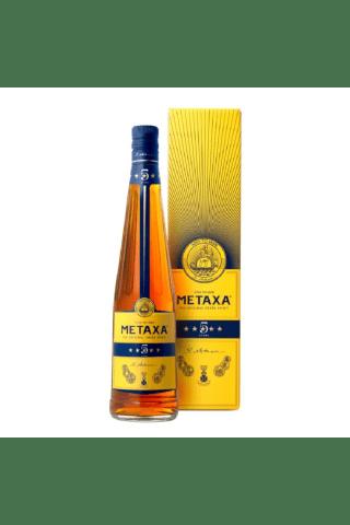 Spiritinis gėrimas METAXA 5 CLASSIC, 38% 0,7l