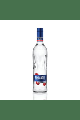Degvīns Finlandia cranb. clear 37,5% 0.7l