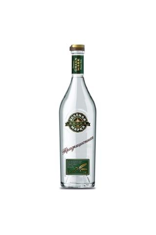 Degvīns Zelenaja Marka Glavsp. 40% 0.7l