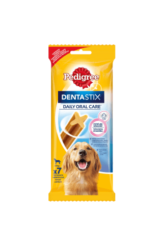 Gardums suņiem Pedigree denta stix large 270g