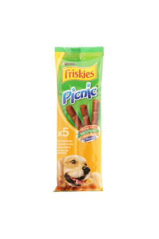 Šunų užkandis su vištiena FRISKIES PICNIC, 42 g